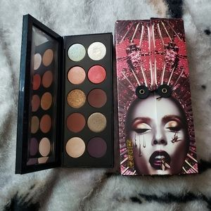 Pat McGrath Bronze Seduction Palette
